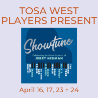 Tosa West Trojan Players Present Showtune
